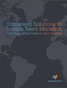 Borderless Solutions to Today's Talent Mismatch - ManpowerGroup