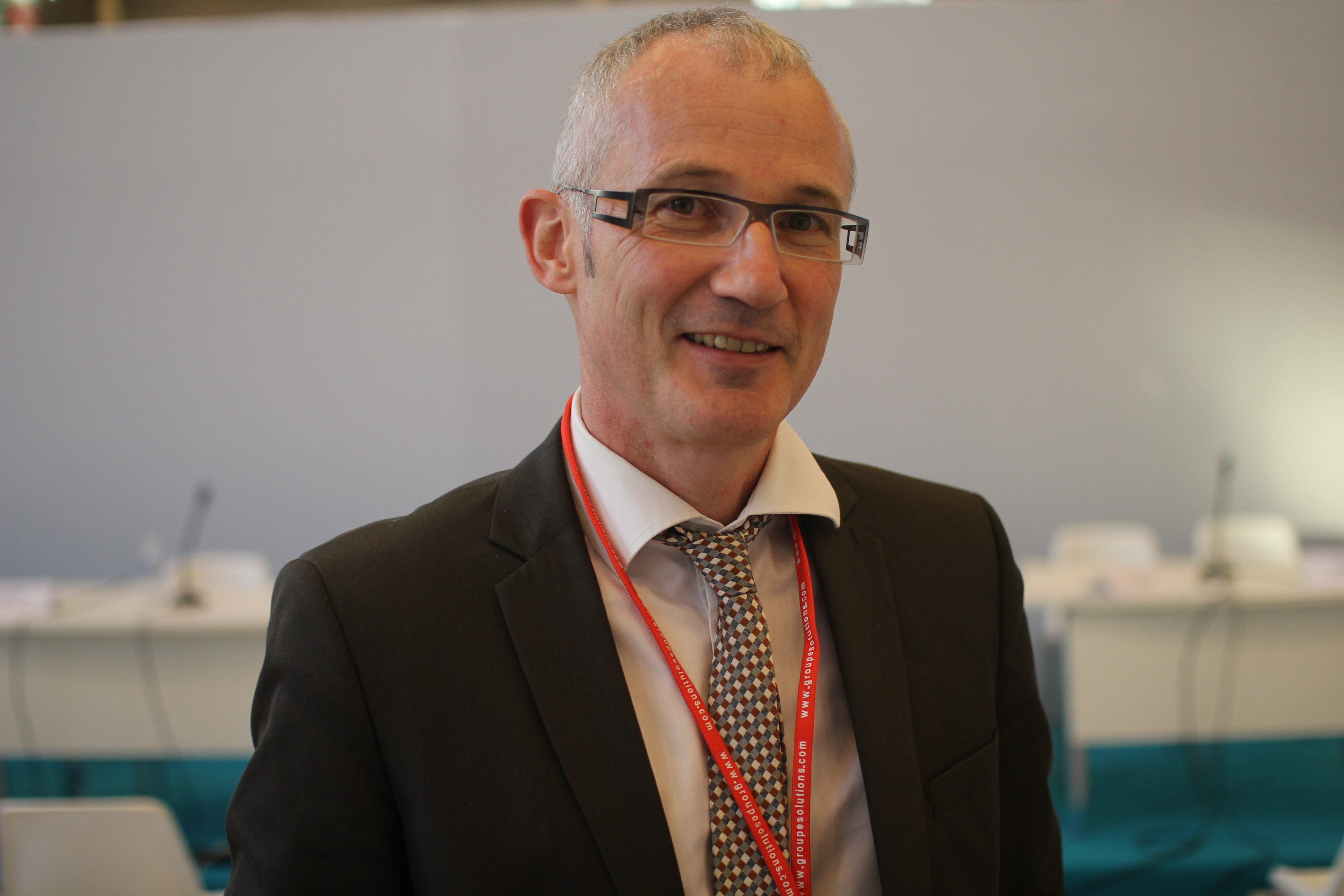 Pierre Berthou (FuturSkill)