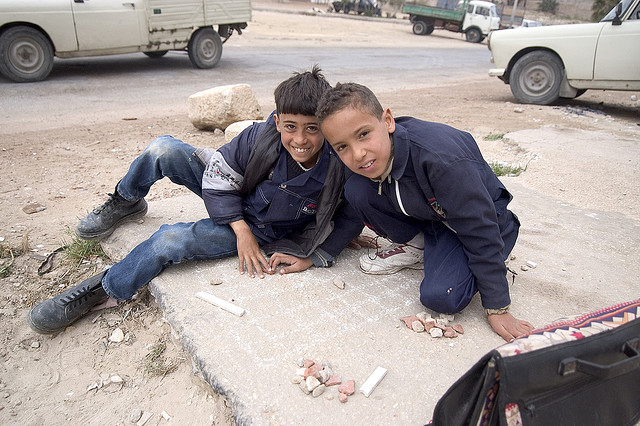 Jeunes Tunisie