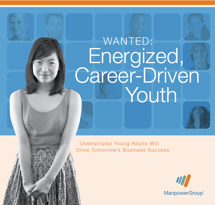 Wanted - energized Youth