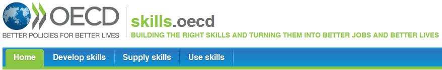 OECD skills