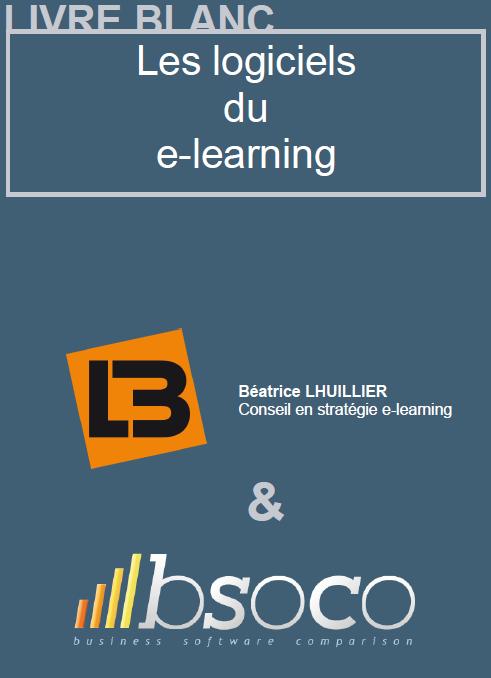Livre Blanc - Les logiciels du e-learning