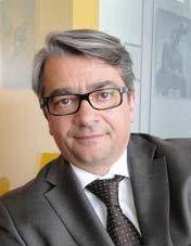 Jean-François Denoy, directeur général de ManpowerGrou