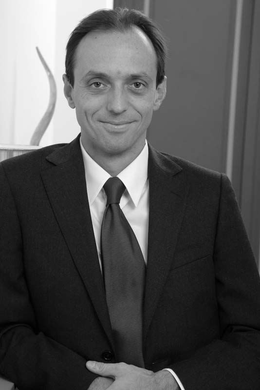 Emmanuel de Catheu - Experis Executive