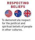 Respecter les croyances locales