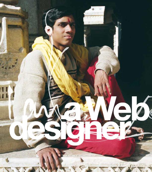 Web Designer - McKinsey