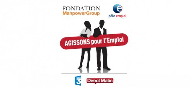 job dating agissons pour lemploi