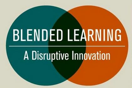 Blended learning - Disruptive Innovation