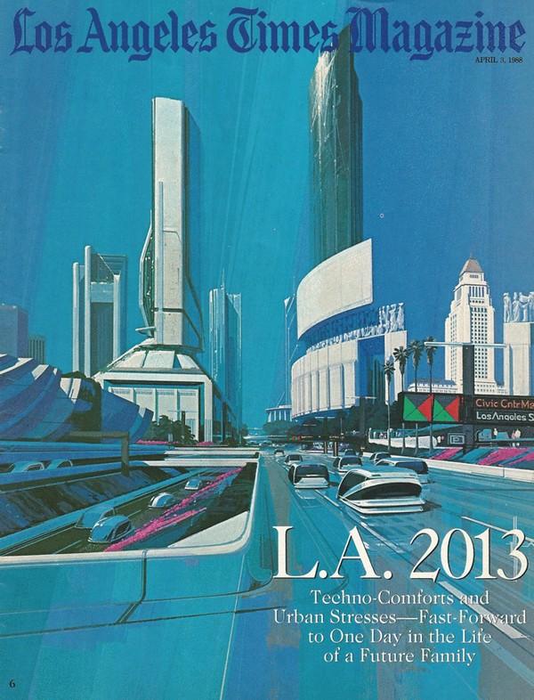 LA2012