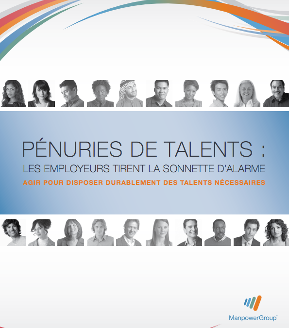 Pénuries de Talents 2013 - WP - Couv