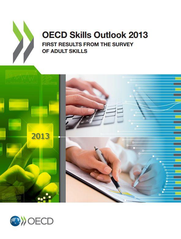 OECD Skills Outlook 2013