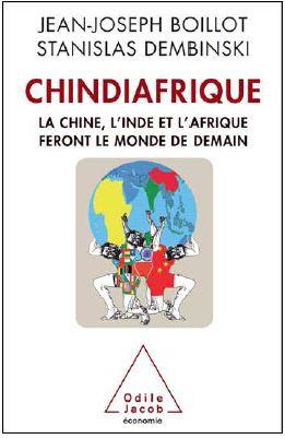 Chindiafrique - Boillot Dembinski