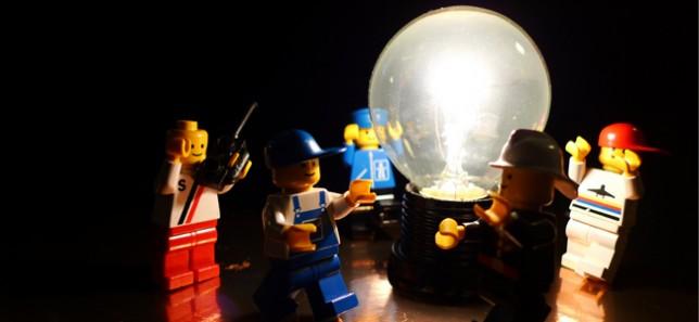 Lego-Croissance