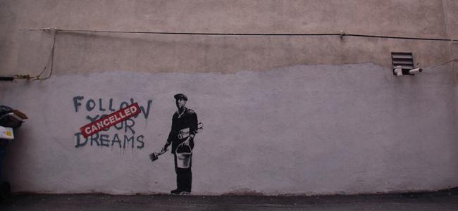 Banksy-crise