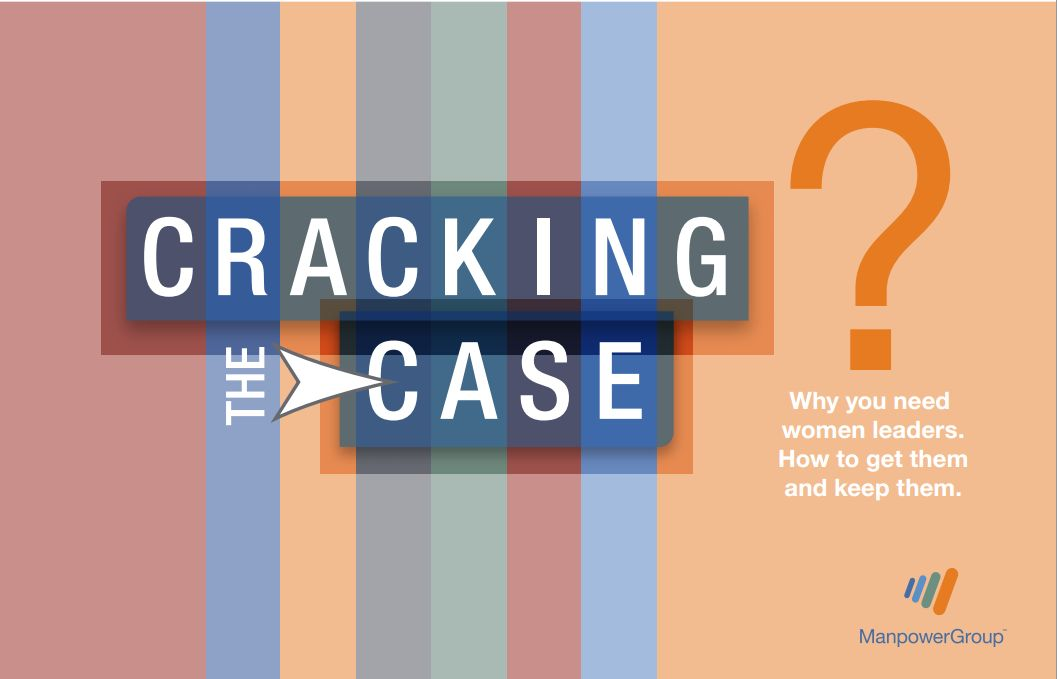Cracking the case
