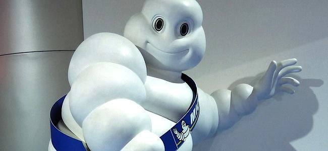 Michelin-Bibendum