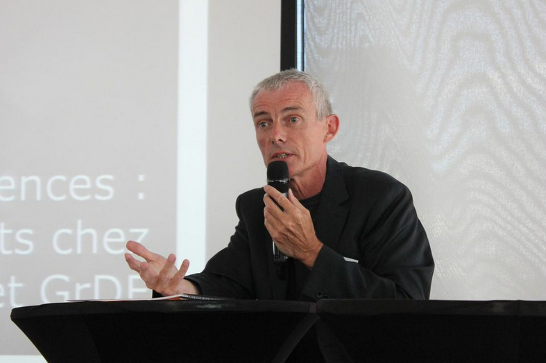 Claude Duchemin