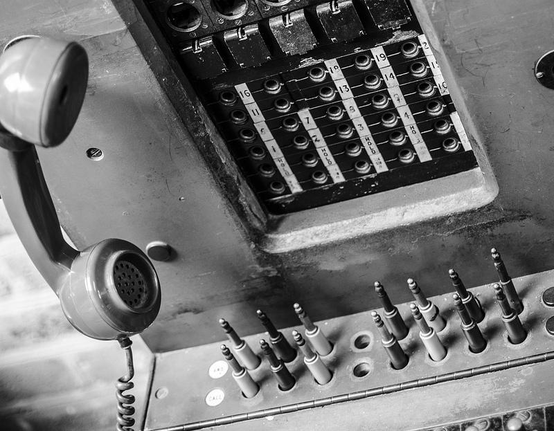 phone byod vintage company