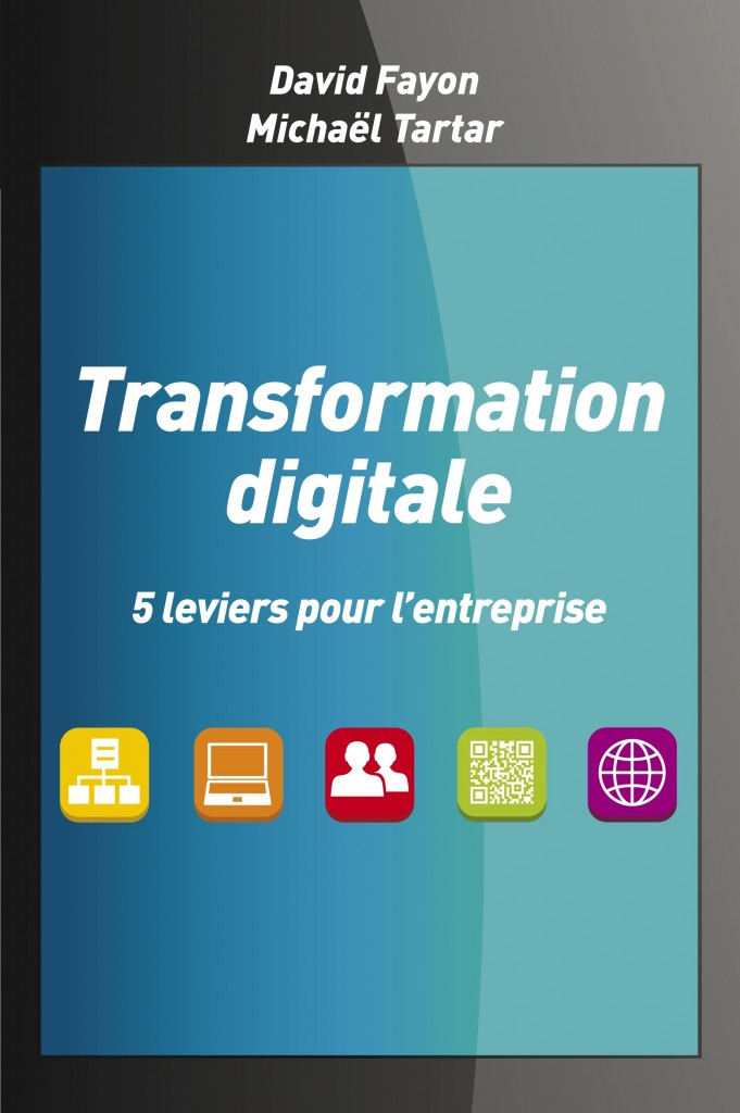 Transformation Digitale des entreprises Tartar Fayon