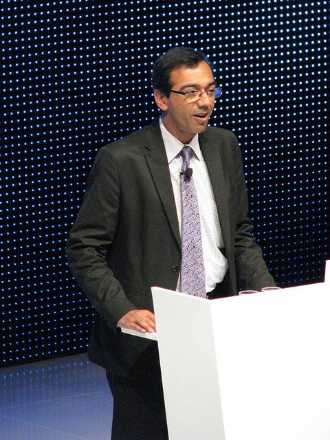 Vivek Badrinath