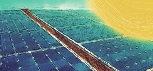 une smart grid 2