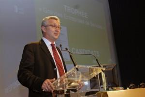 Franck Lavogez, Direction de la Région Nord