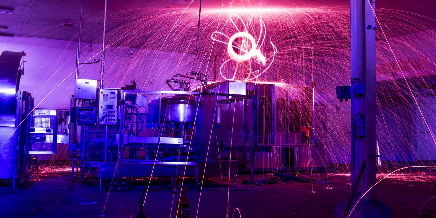 Industrie du futur : la jeunesse française y croit !