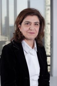 Maya Khallouf