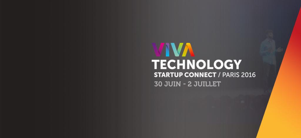 ManpowerGroup HR Partner de la première édition de VIVA Technology