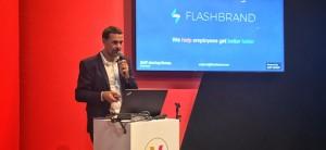 Flashbrand Viva Technology RH Challenge