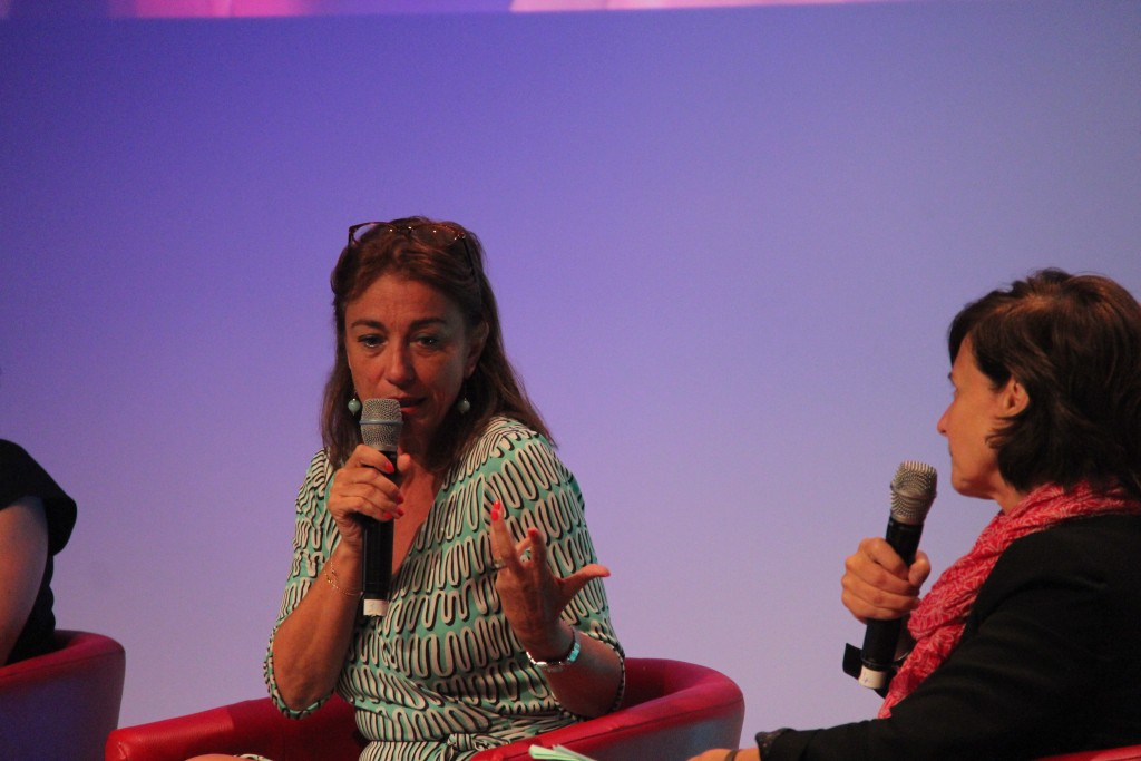 Isabelle Bascou-Debleme