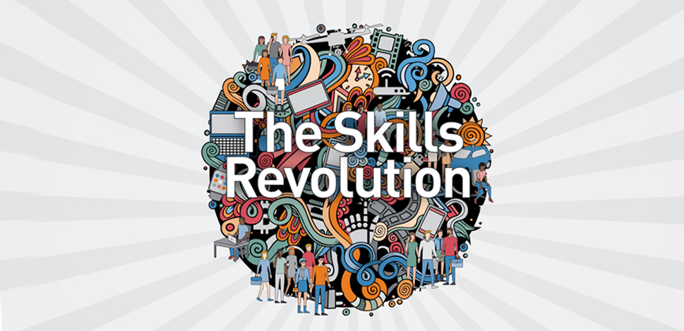 La révolution des compétences
