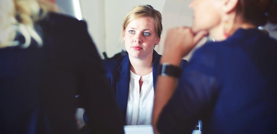 «Le futur du travail ne sera pas un monde d'hommes, mais un monde de compétences»