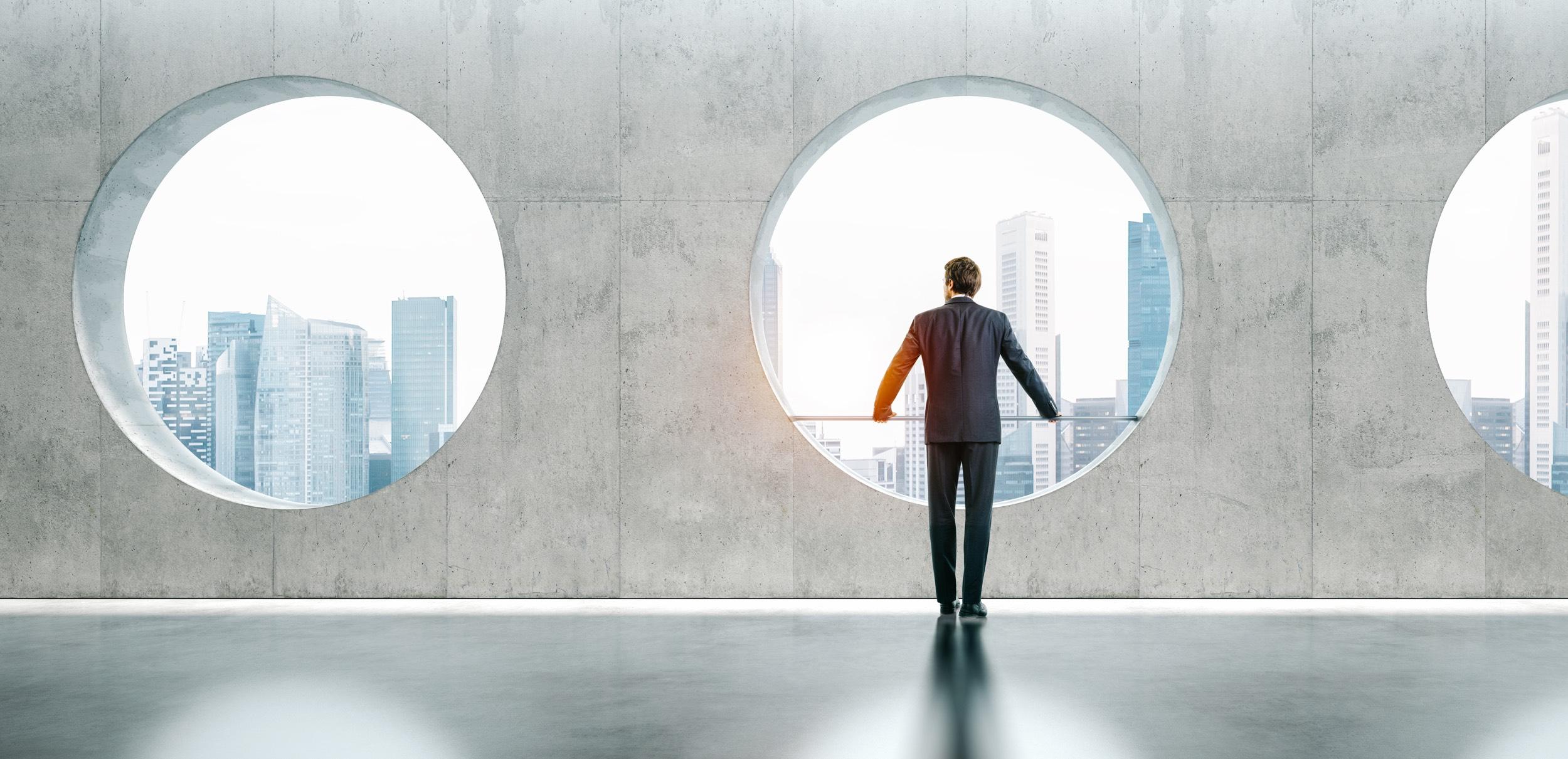 Livre blanc : comment relever le défi de la transformation des compétences ?