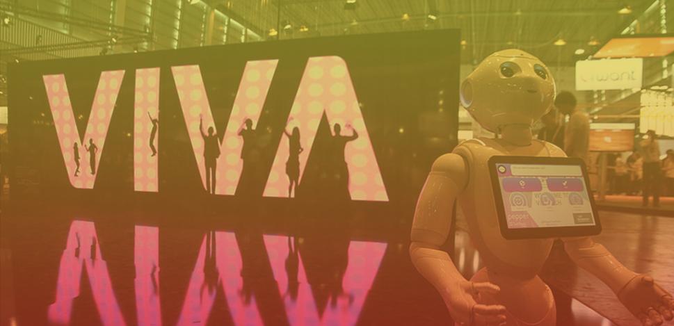 VivaTechnology 2018  : ManpowerGroup dévoilera ses dernières innovations RH #FutureOfWork