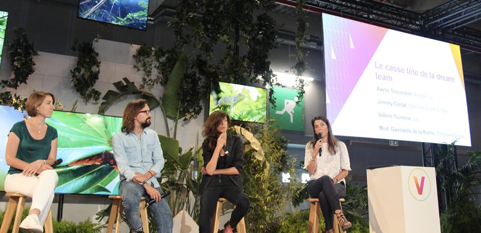 Startups : recruter la dream team, mission impossible?