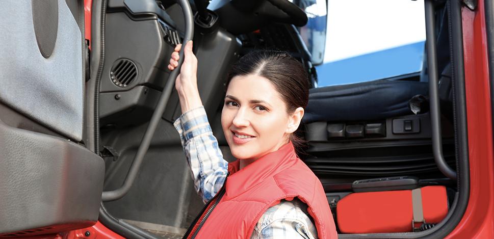 Transport: développer la mixitépour soutenir la performance des entreprises