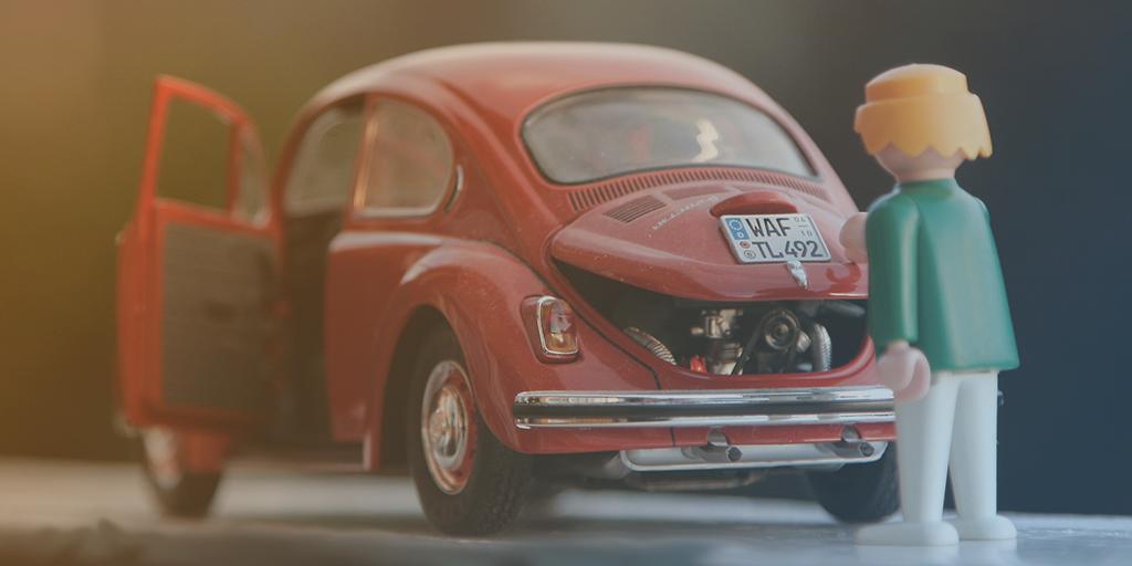 Performance industrielle et esprit de service: les nouveaux enjeux de l'industrie automobile!