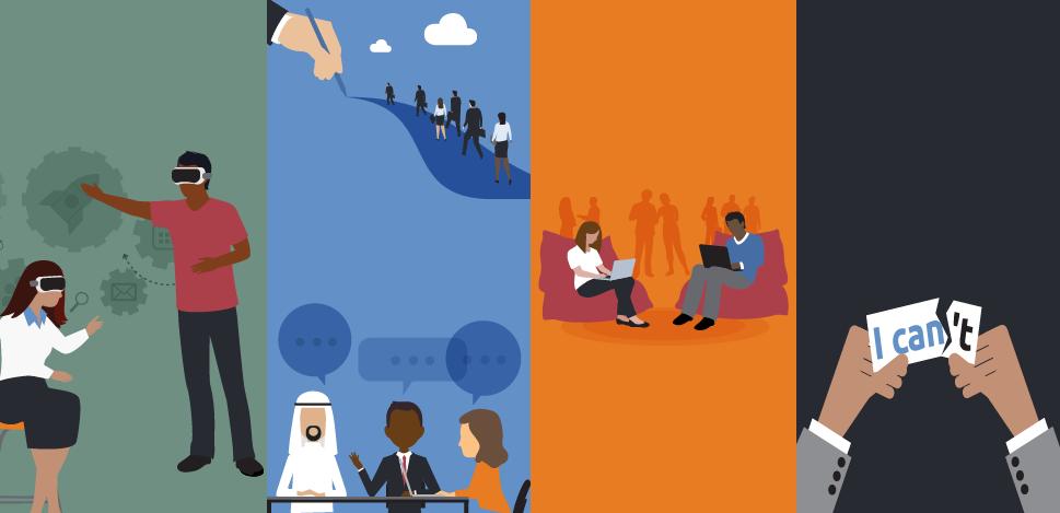 Votre entreprise a-t-elle le potentiel pour innover ?