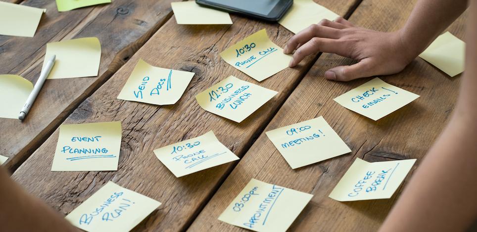 Qu'est-ce que la charge mentale au travail ?